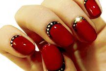 Nails / by Bertha Carranza