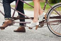 Biking Style / by Cory Ring