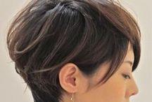 Hair + Make-up