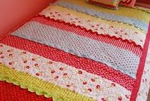 Sew cute and quilts / Sewing projects and quilts that I can't wait to try! / by Sew Sweet Cottage