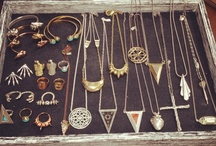 My Passionate Love of Jewelry. / by Stacey Horan