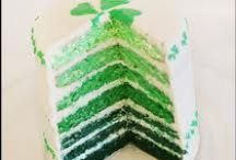 St Patricks day / Everything St Patricks Day! From Food to DIY Rainbows and Pots of Gold! / by Danielle Leonard - The Frugal Navy Wife
