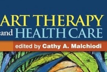 Art Therapy Books by Cathy Malchiodi