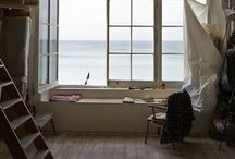 Favourite Places & Spaces / Rooms / by Brianna McKane Darling