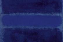Blue on Blue / Blue