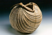 ··⊱ wicker rattan basket  / ~~ les paniers ~~ i simply adore the look, the smell, the feel, the workmanship ~~ / by ᶫᵒᵛᵉᵧₒᵤ  ~ Julia