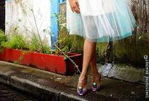 Nice Clothes ('12-'14) / by Elizabeta Marićak