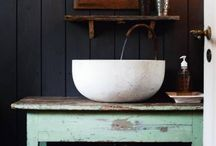 Bath Space / by Katy Templeton-Capron