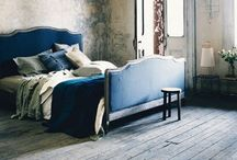 Bedroom Space / by Katy Templeton-Capron