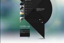 Web Design / UI