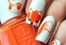 Nails galore! / by Eileen Workman