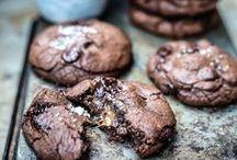 Cookies & Shortbread