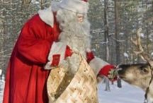 ~jolly ole st. nicks~ / i still believe in the magic of christmas and the twinkle in santa's eyes..