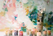 ART / by Wendy Wyne / Fête Studio