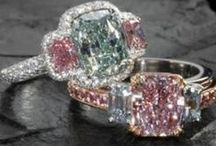 ~jewels to die for~ / the shortest way to my heart is something that sparkles.