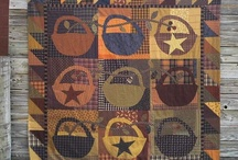 Basket Quilts, Old & New