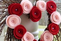 Valentines / by Sew Sweet Cottage