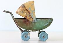 ··⊱ pram / ~~ cot·ish, stroller·ish, pram·ish, cradle·ish, basinette·ish indeed! ~~  / by ᶫᵒᵛᵉᵧₒᵤ  ~ Julia