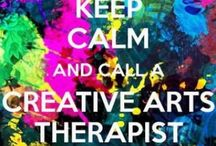 Art Therapy Blogs and Articles / by Cathy Malchiodi | Art Therapy