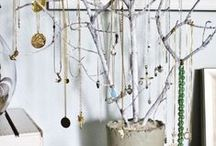 Jewelry Display / by Stacey Horan