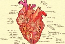 Hearts / by Cathy Malchiodi | Art Therapy
