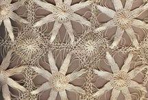 crochet / by Cecilia Carabajal
