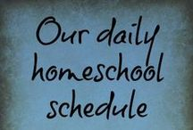 Homeschooling Fun / Homeschooling: Curriculum ideas, school room organization, keeping a portfolio, unit studies, and much more! / by Danielle Leonard - The Frugal Navy Wife