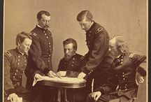~The American Civil War~ / when the nation wept and went to war
