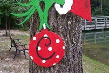 Christmas Merries / by Brenda Potter