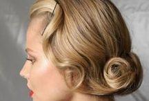 Hairstyles for Salma Joun !!! :)