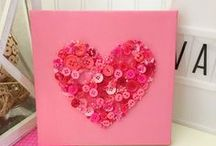 Valentines Day Ideas - Frugal Navy Wife Group Board / This is a group board for anything Valentines Day Related. Gifts, Ideas, Decor, Crafts, Food, clothes and more!  BOARD RULES: LONG and BRIGHT pins. Please REPIN from this board. 5 Pins a DAY limit. do NOT repin the same pin over and over. This board is closed to new contributors