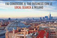 Successo sul Web Italiano / Consigli per successo sul Web Semantico - siti web, blog, social media, infographics e SEO