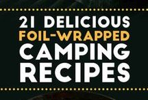 All Things Camping / Everything you need for the camping soul from Camping tips, and camping recipes, to camping ideas. This included RVing ideas, tips and tricks as well. Campsite suggesttions and travel ideas.