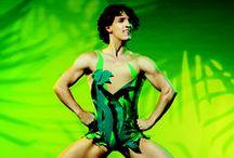 Peter Pan / by Cincinnati Ballet