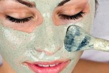 recette beauté / Homemade mask, beauty advice