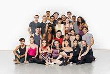 The Company / by Cincinnati Ballet