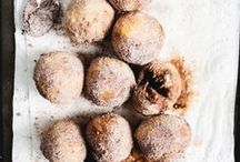 Doughnuts & Buns