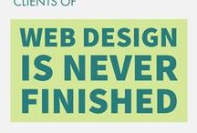 Websites Tips + Web Design Quotes + Internet & SEO Facts / Websites Tips + Web Design Quotes + Internet & SEO Facts