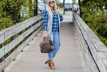 Blonde + Bailey / All things fashion + lifestyle from Blonde + Bailey