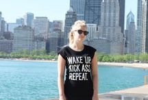 Chicago [things to do] / Blonde and Bailey's Pinterest board for things to do in Chicago.