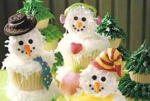 [ Cupcake Cuteness ]
