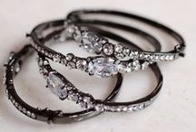 Jewelry / by Sarah Nodelman