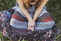 I Like Your Style / by Rachel Beyer
