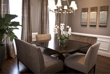 [ Ideas for New House ] / by Michaele Sommerville