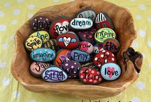 Kids Crafts / Things to do and comments on the ones we did with the kiddos! / by Robyne Cortes