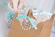 Pretty Packaging / by Robyne Cortes