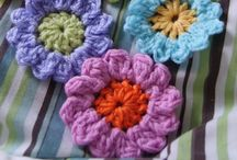 Crochet / by Robyne Cortes