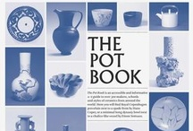 Ceramics - Favourite readings / Ceramics books and other favourite readings  ---  disclaimer: these pics are for reference only. these pics do not belong to me unless otherwise noted. / by Joseluis Del Bogatell