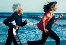 f i t n e s s / All about getting fit, inspiring fitness, staying fit / by Jeanne DeShazer