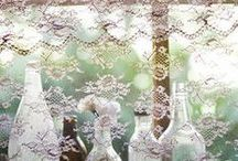 :: Lovely Lace :: / by Eleanora Rinaldi